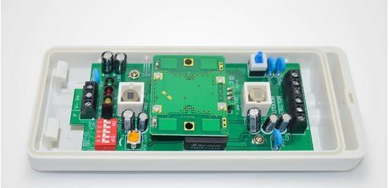 Threewire System Wall Mount Automatic Ir Motion Sensor Light Switch