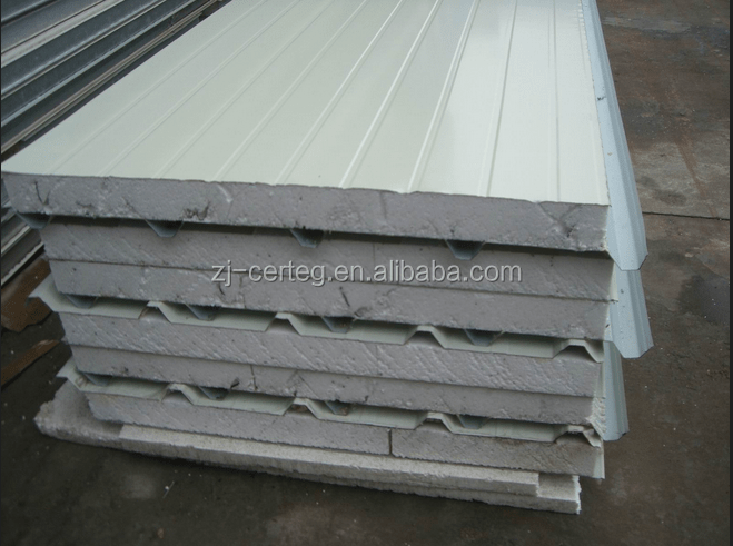 cheap price styrofoam wall panel