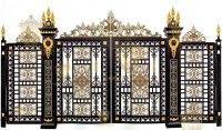 Front Door Designs,Wrought Iron Villa Gate Designs ...