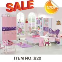 2015 Unique Girls Bedroom Furniture Set New Design Bedroom ...