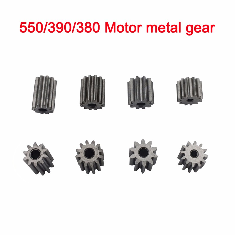 Children Electric Car Gearbox With Motor,12v Electric