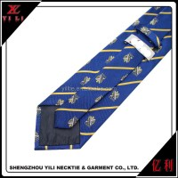Mens Custom Embroidered Skinny Ties With Logo - Buy Mens ...