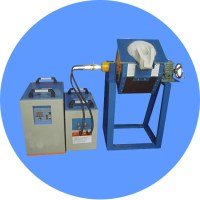 Gold Silver Crucible Melting Furnace For Sale - Buy ...