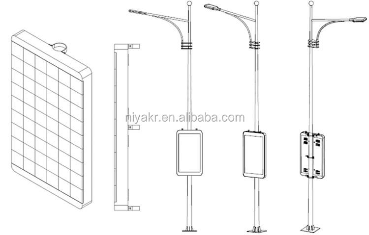 Lan/wifi/3g Intelligent Management Iphone Design Street