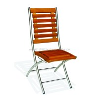 Siena Folding Chair/stainless Steel Chairs/ Outdoor Chairs ...