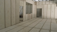 Lightweight Concrete Wall Panel - Buy Lightweight Concrete ...