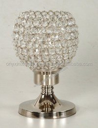 Home Decorative Crystal Table Lamps Home Goods Table Lamps ...