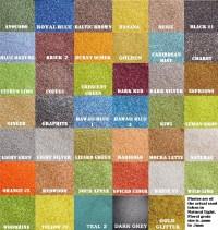 Crystalline Quartz Sand For Unity Sand Ceremony - Buy ...