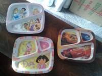 Melamine Kids Plates And Bowls - Buy Melamine Plates ...