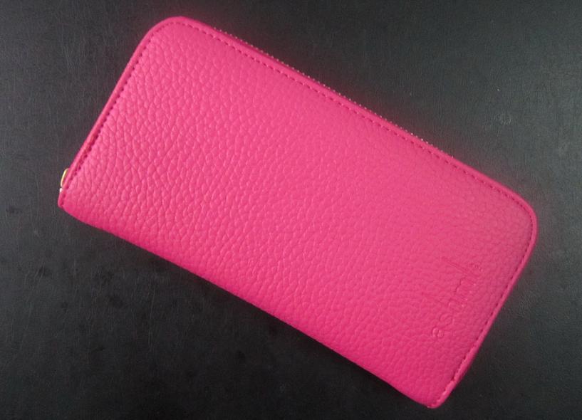 7607ed9d6 ... Novo estilo das mulheres Arco zipper caixa de lápis carteira Ms. estilo  lancheira bolsa Mobile Phone Bags Frete Grátis 1318USD 7.98/piece