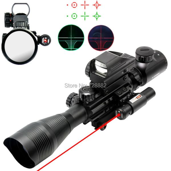 Online Rifle Optics China