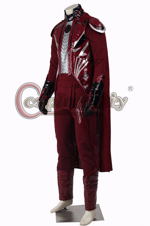 №cosplaydiy the x-men apocalypse magneto erik lensherr cosplay