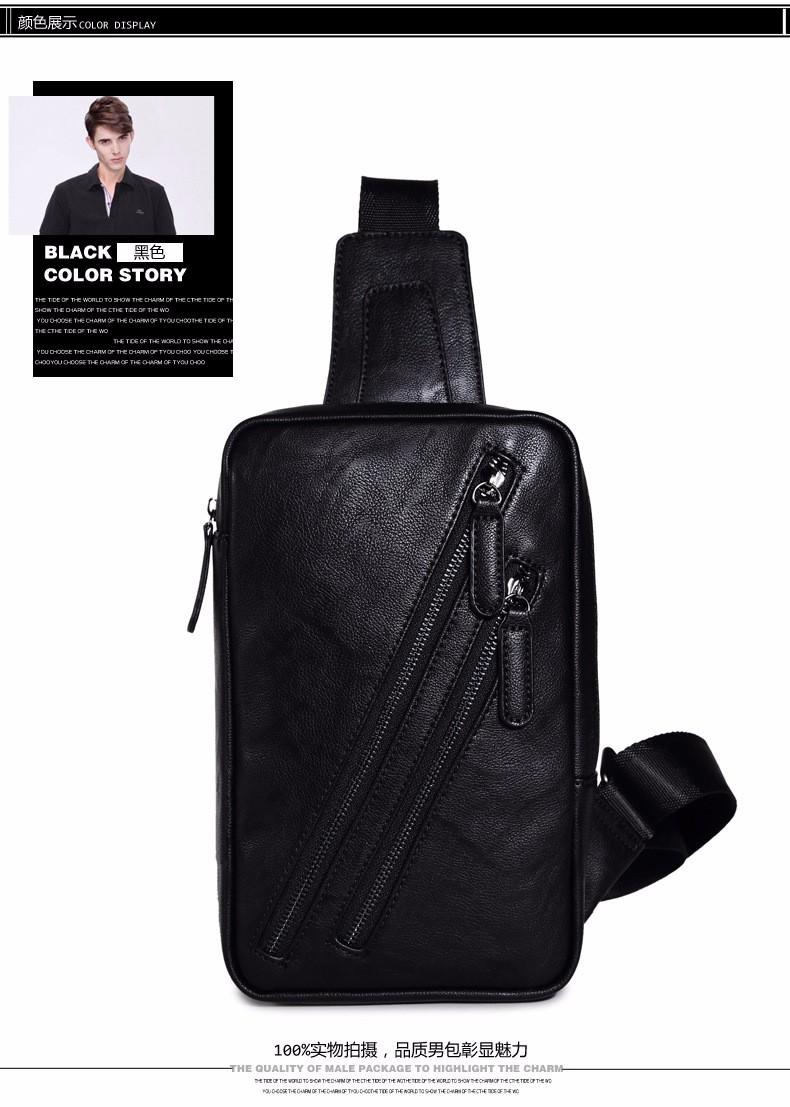 012776c09977 ETN сумка 081116 горячая Распродажа Мужская модная сумка через плечо мужская  повседневная дорожная сумка