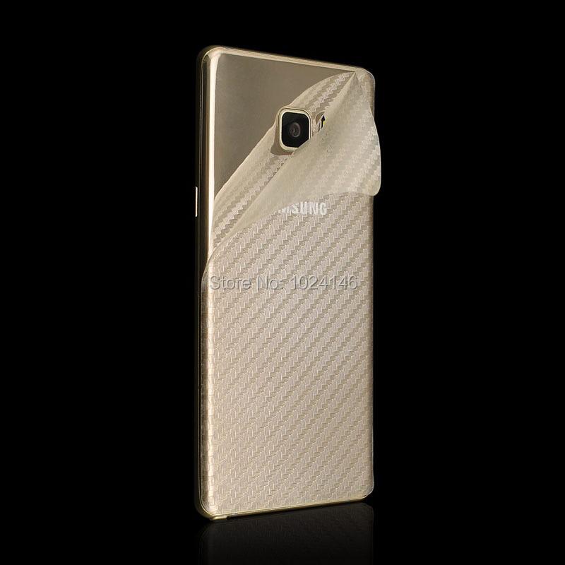 1c9c9bbece5e6d ᗑ3D Anti-Écran d empreintes digitales Transparent Fiber De Carbone ...