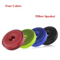 Four Color Pillow Bluetooth Speakers Wireless Card Speaker ...