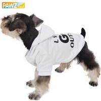 Aliexpress.com : Buy Dog Pet Clothes Dog Hoodie Puppy ...