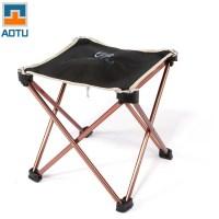 Outdoor Folding Fishing Camping Chair - free shipping ...