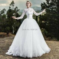 New modern wedding dresses: Winter bridesmaid dresses 2016
