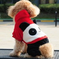 Popular Dog Panda Costume-Buy Cheap Dog Panda Costume lots ...