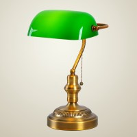 Popular Green Bankers Lamp-Buy Cheap Green Bankers Lamp ...