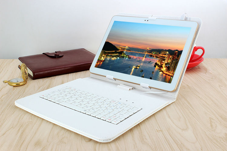 BOBARRY 10.1 אינץ S106 אוקטה Core 2.0 GHz אנדרואיד 6.0 LTE 4G 64G android לוח חכם, מחשב לוח, ילד יום ההולדת מתנה סופר מחשב