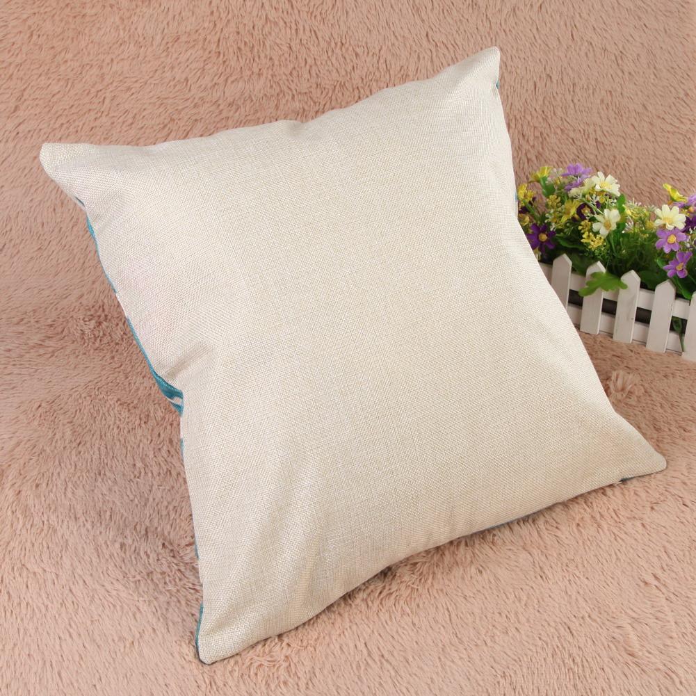 ④43*43 cm creativo patrón de rayas Cojines Almohadas lujo Almohadas ...