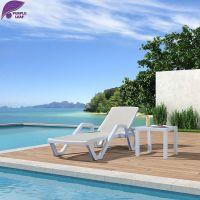 Popular Purple Beach Chair