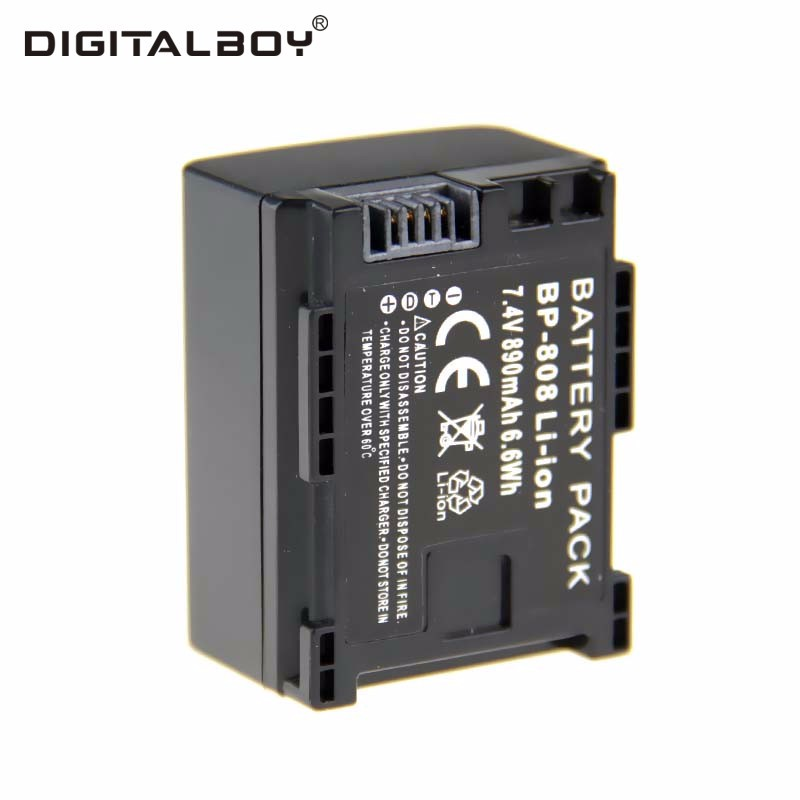 ΞDigitalboy 1 pcs substituição completo decodificado bp-808 bp 808 ... 18c08d826c