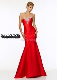 Prom Dresses 2015 Red   www.imgkid.com - The Image Kid Has It!