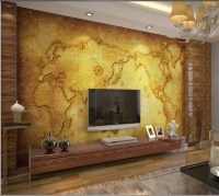Aliexpress.com : Buy Luxury Embossed Mural Photo Wallpaper ...