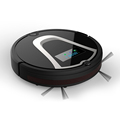 Eworld M884 Vacuum Cleaner Smart Sweeping Rechargeable Robot Vacuum Cleaner Remote Controlled Automatic Dust Home Cleaner