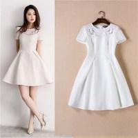 new trend high quality womens summer dresses 2016 summer ...