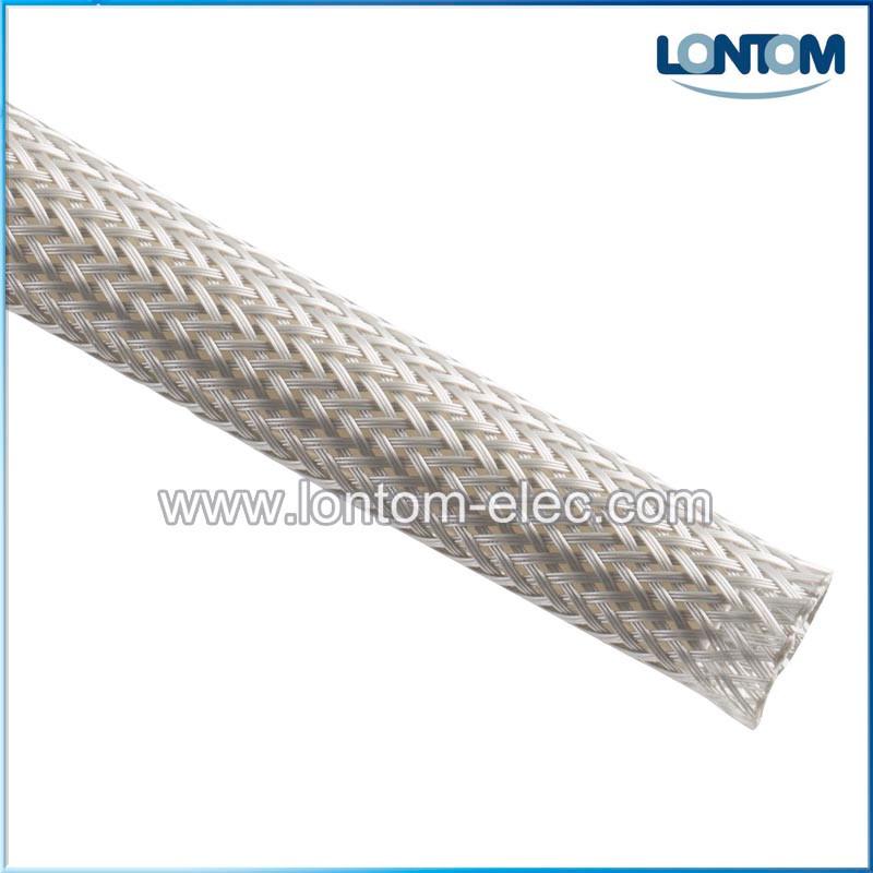 ღ Ƹ̵̡Ӝ̵̨̄Ʒ ღ9mm 5M Gray PET Braided Expandable Sleeving Wire Cable ...