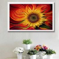 Popular Sunflower Room Decor-Buy Cheap Sunflower Room ...
