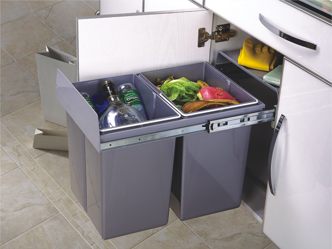 Kitchen Recycling Bins Promotion-Shop For Promotional