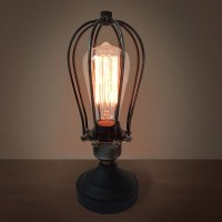 living room table lamps Retro Home Decor table lamp Modern ...