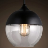 Modern pendant lights Glass lamp Dining room lighting