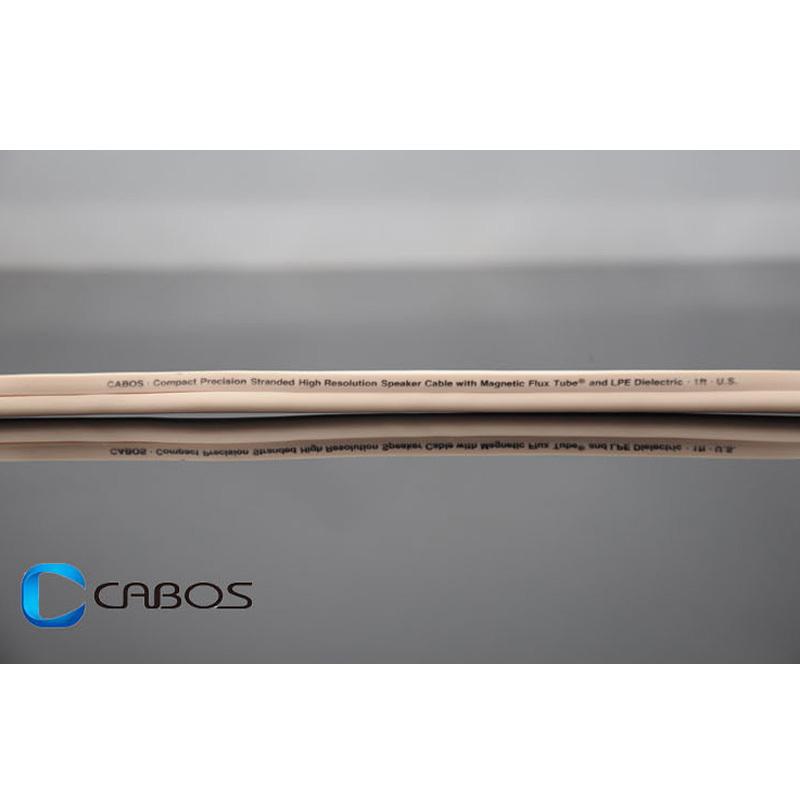 5f61d01400ab ✅Alta calidad 2x200 núcleos cable del altavoz Cable Audio plano ...