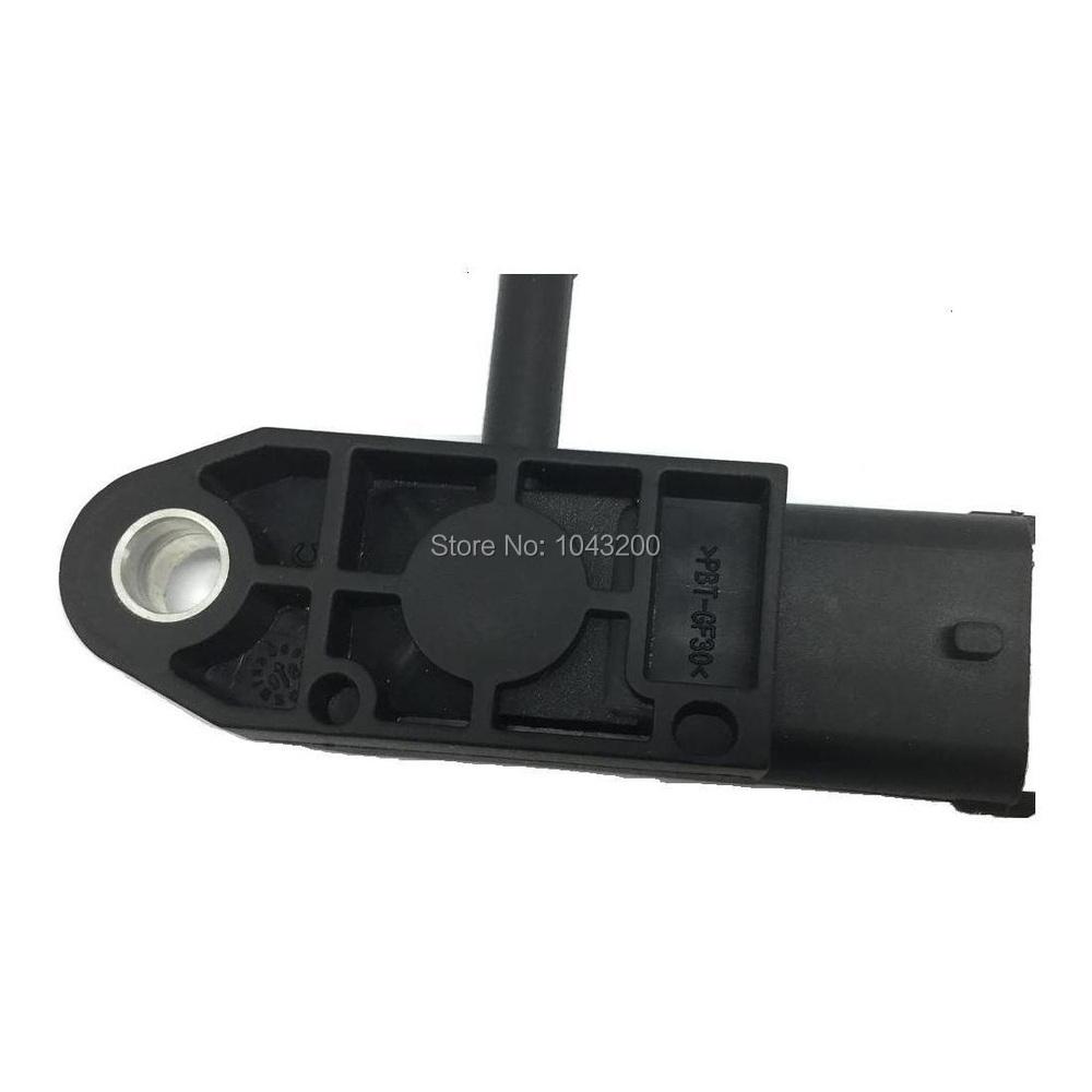 Original Bosch 0281002593 MAP Pression Capteur Sous Pression Capteur Aspiration Capteur