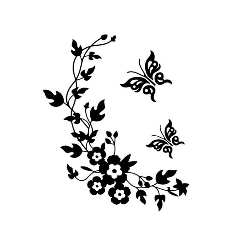 Cartoon Flower Wallpaper Promotion-Shop for Promotional