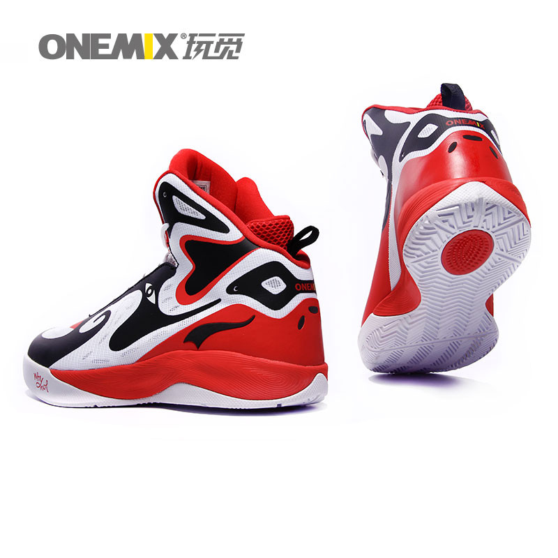 Basketball Boots Trainers Opera Mask Sports Shoes