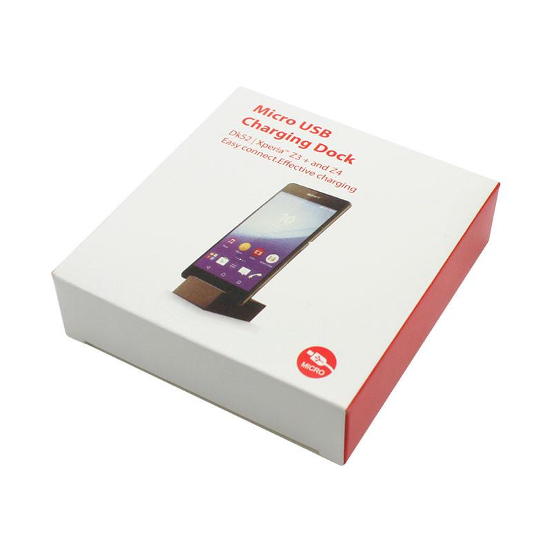 b59b9707a8cce o pacote Inclui  SmartDock DK52 x1 (A máquina de telefonia móvel não  incluído.) atributos  originais cor  Preto compatível com  Xperia Z3 + Dual  z4