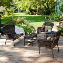 Online Cheap Resin Patio Furniture Sets