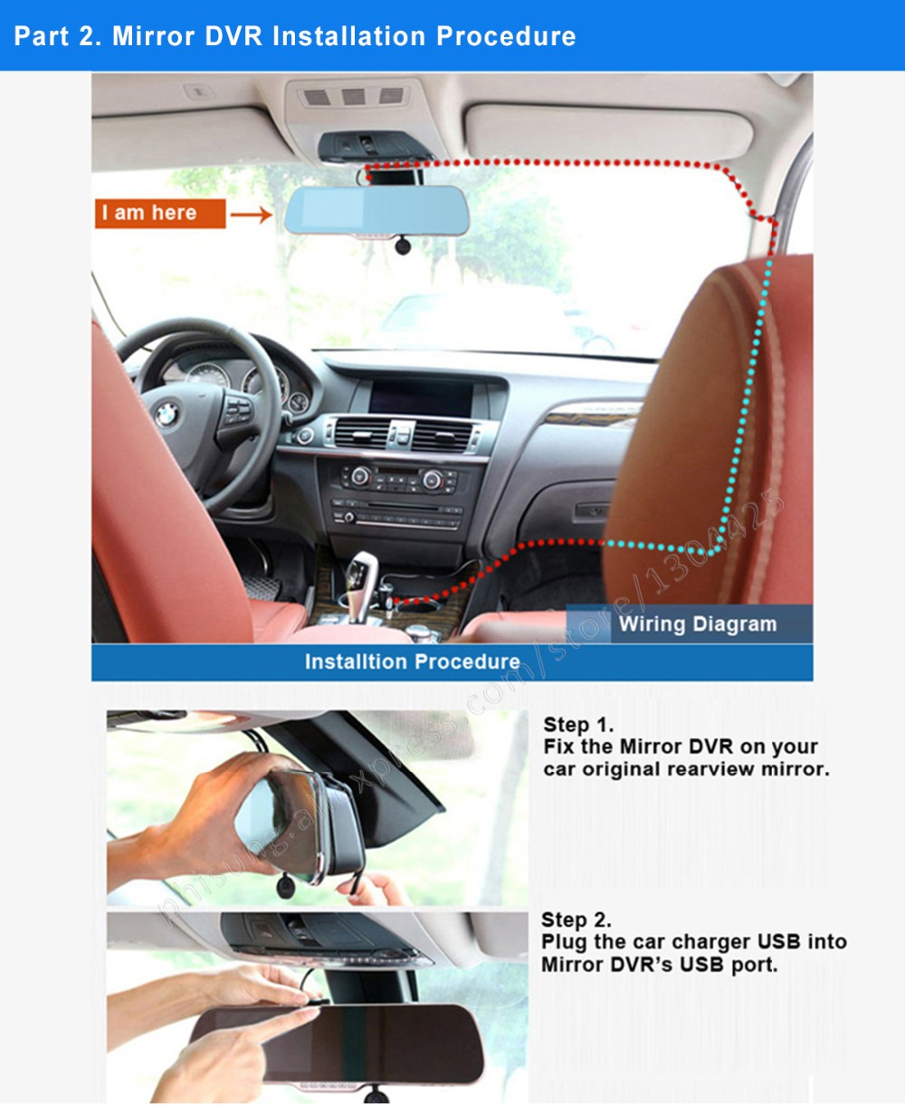Phisung Mirror Dvr Installation Procedure And Wire Diagram A89 Wiring Diagrams We Are Established In 2004 A Professional Manufacturer Exporter That Is Concerned With Design Development Production Of Car