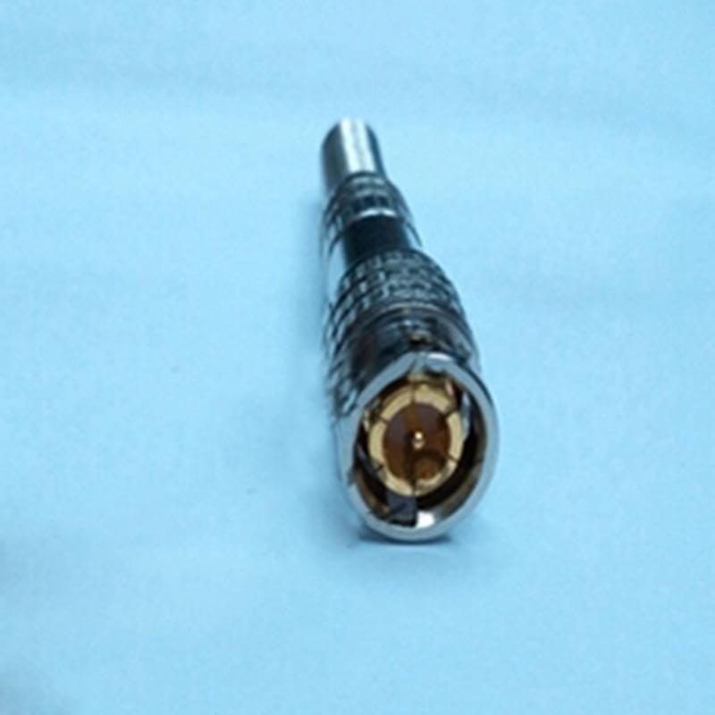 Φ_Φ10pcs camera Q9-5 BNC Male Plug Connector Video Coupler Adapter ...