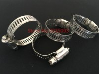 Popular Large Hose Clamp-Buy Cheap Large Hose Clamp lots ...