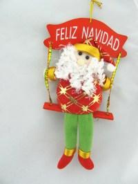 Free shipping Christmas Decoration Santa Claus Snowman ...
