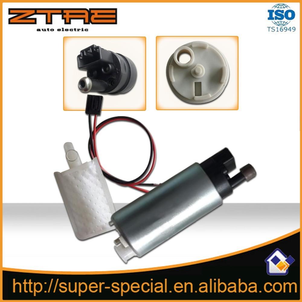 GSS342 Electric High Flow Pressure Intank External Inline 255LPH Fuel Pump 12V