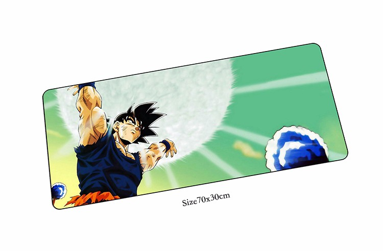 ᐊdragon ball mouse pad personalized mousepads best gaming