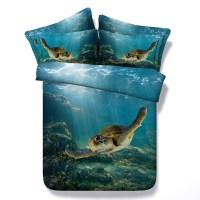 Popular Ocean Bed Sheets-Buy Cheap Ocean Bed Sheets lots ...
